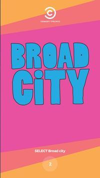 Broad City Keyboard screenshot 1