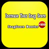 SnapScore Booster icon