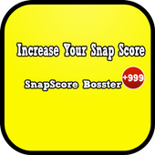SnapScore Booster icon