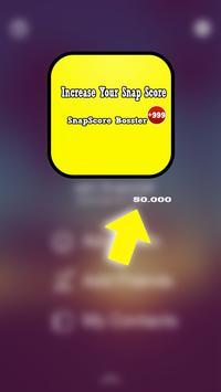 SnapScore Booster screenshot 1