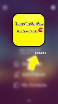 SnapScore Booster screenshot 2