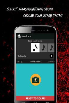 SnapScare apk screenshot