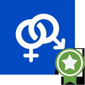Snap Swipe Hook Up Dating App icon