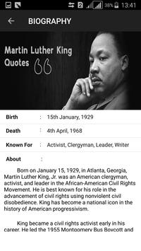 Martin Luther King Quotes For Android Apk Download