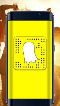 Free Snapchat Tips poster