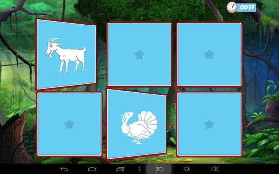 Memory Game - Juego de Memoria screenshot 10
