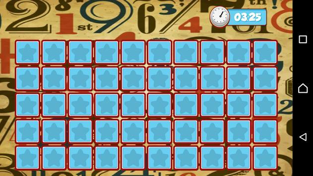 Memory Game - Juego de Memoria screenshot 5