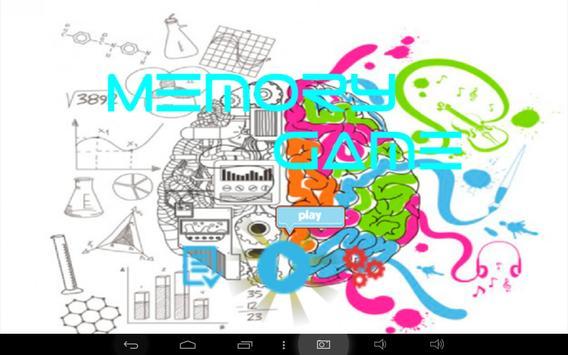 Memory Game - Juego de Memoria screenshot 6