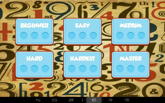 Memory Game - Juego de Memoria screenshot 9