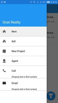 Snat Realty apk screenshot