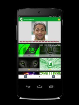 Wolfsburg Hintergründe screenshot 2