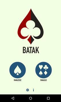Batak - İnternetsiz poster