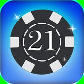 BlackJack 21 icon