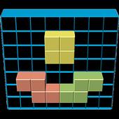 Blockinger - Tetris game icon
