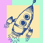 SpaceShip Free Fun Arcade Game icon