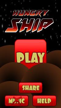 SpaceShip Free Fun Arcade Game poster