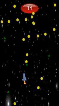 SpaceShip Free Fun Arcade Game apk screenshot