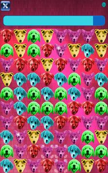 Match 3 Puppy Puzzle Game apk screenshot