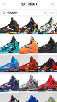 Sneaker Deals apk screenshot