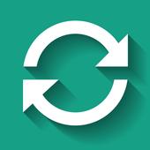 Restart SystemUI icon