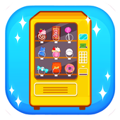 Happy Kids: Vending Machine icon