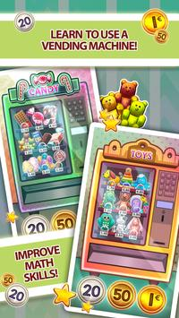 Happy Kids: Vending Machine screenshot 3