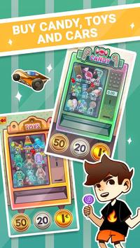 Happy Kids: Vending Machine screenshot 1