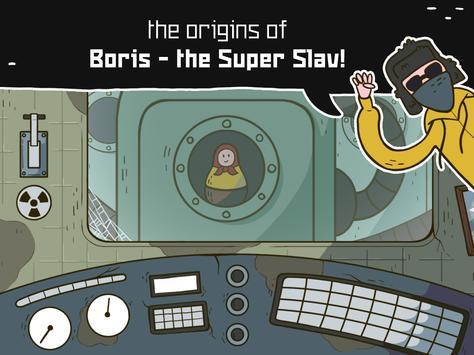 Life of Boris: Super Slav screenshot 4