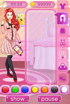 College Girls Fashion apk screenshot
