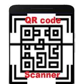 Sneh - QR Code Scanner Reader icon