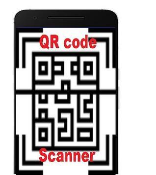 Sneh - QR Code Scanner Reader poster