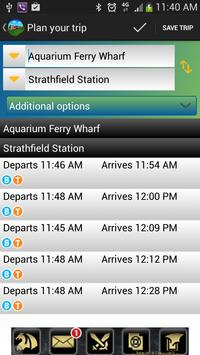 Sydney Transit screenshot 3