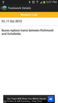 Sydney Transit screenshot 1