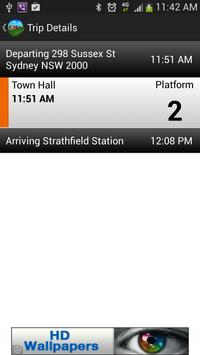 Sydney Transit screenshot 6