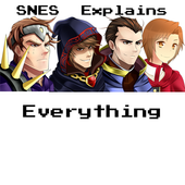 SNES Explains Everything icon