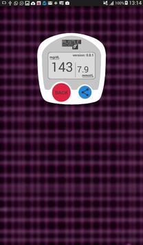 Finger Blood Sugar - Prank apk screenshot