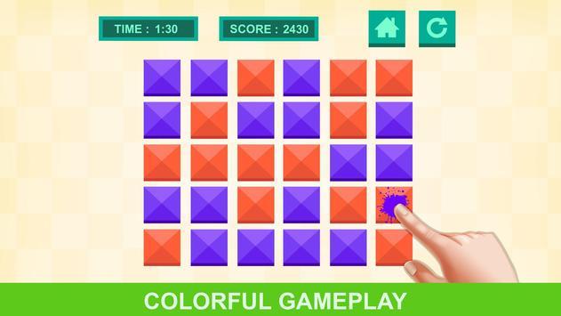 Color Mania screenshot 1