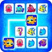 Onet Connect Links Fun Game icon