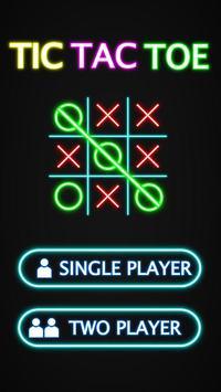 Tic Tac Toe : Xs and Os : Noughts And Crosses screenshot 3