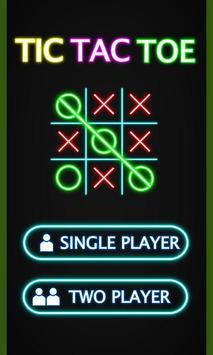 Tic Tac Toe : Xs and Os : Noughts And Crosses screenshot 6