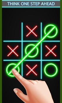 Tic Tac Toe : Xs and Os : Noughts And Crosses screenshot 7