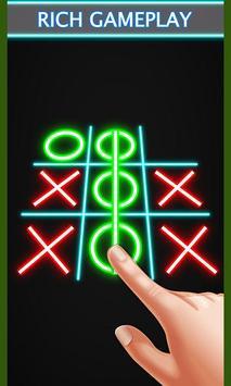 Tic Tac Toe : Xs and Os : Noughts And Crosses screenshot 8