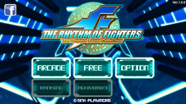 THE RHYTHM OF FIGHTERS screenshot 10