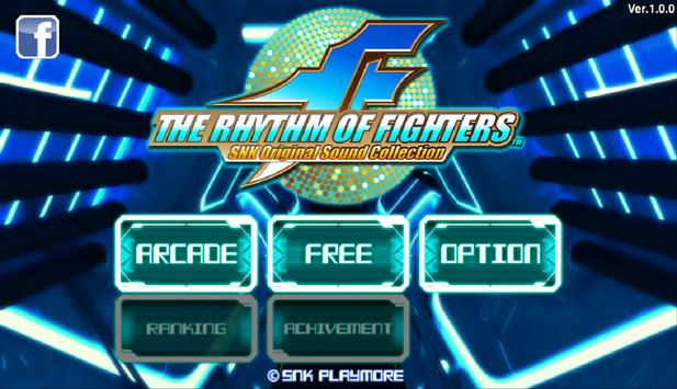THE RHYTHM OF FIGHTERS screenshot 5
