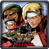 METAL SLUG ATTACK アイコン