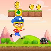 Super Jabber Jump3 icon