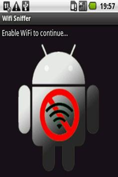 Wifi sniffer for Android - APK Download