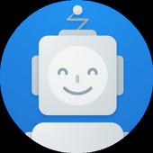 Bots : Telegram and Buddies icon