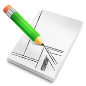 Children Drawing icon