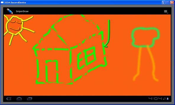 Children Drawing screenshot 1